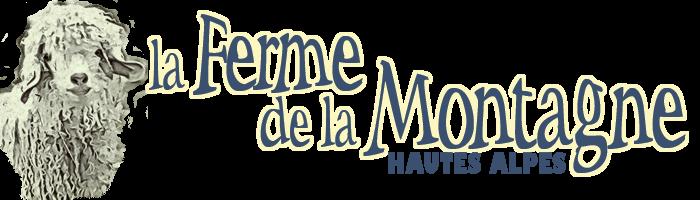 logo de la ferme de la montagne